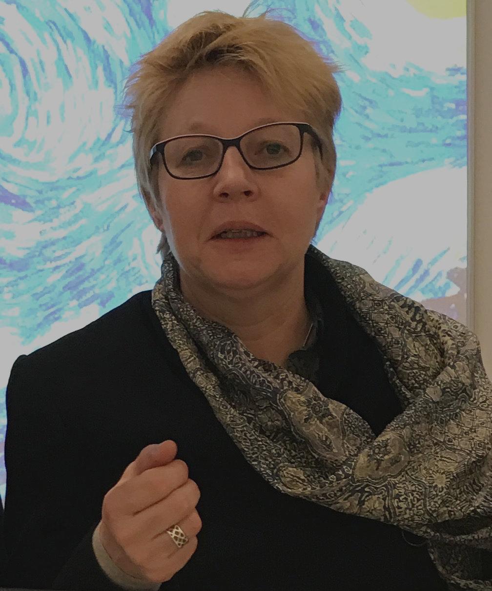 Jeanette Lotte