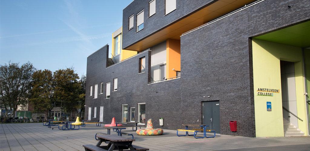 Amstelveen College: passend onderwijs op maat